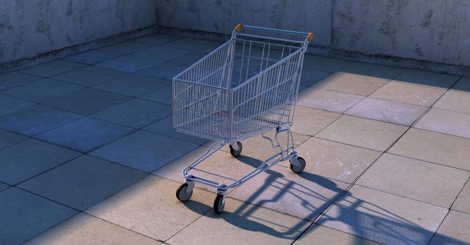 cart-push-cart-shadow-236910
