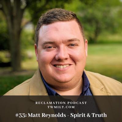 #33_ Matt Reynolds